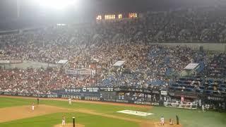 20190914 LG 서울메들리 응원가