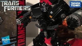 TRANSFORMERS STUDIO SERIES 14 IRONHIDE REVIEW