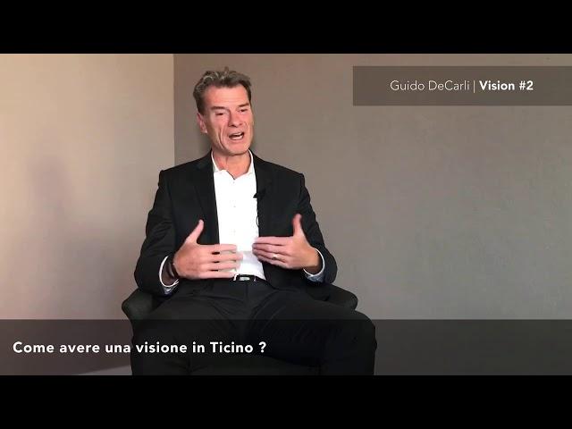 GDC | Vision #2