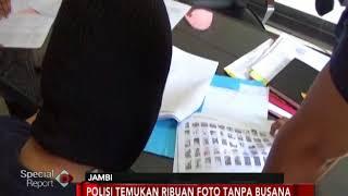 Download Video Periksa Sosmed Pelaku Pedofilia, Polisi Temukan 5,620 Foto Anak Tanpa Busana - Special Report 21/03 MP3 3GP MP4
