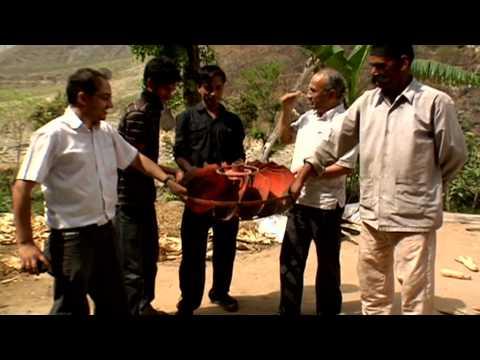 Energy Globe Award Rwanda 2010, Nominee - Category Fire (Nepal)