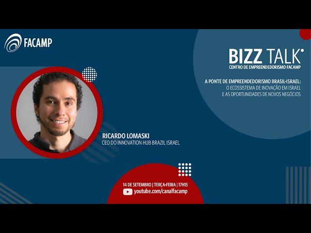 A ponte de empreendedorismo Brasil-Israel: o ecossistema de inovação em Israel