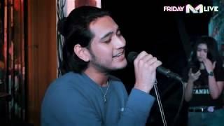 FRIDAY M LIVE : Giorgino - COKELAT BIRU | Live At M Radio Surabaya