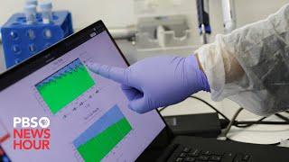 WATCH: Will the coronavirus mutate?