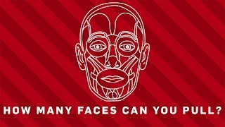How Many Faces Can You Pull? | Brit Lab