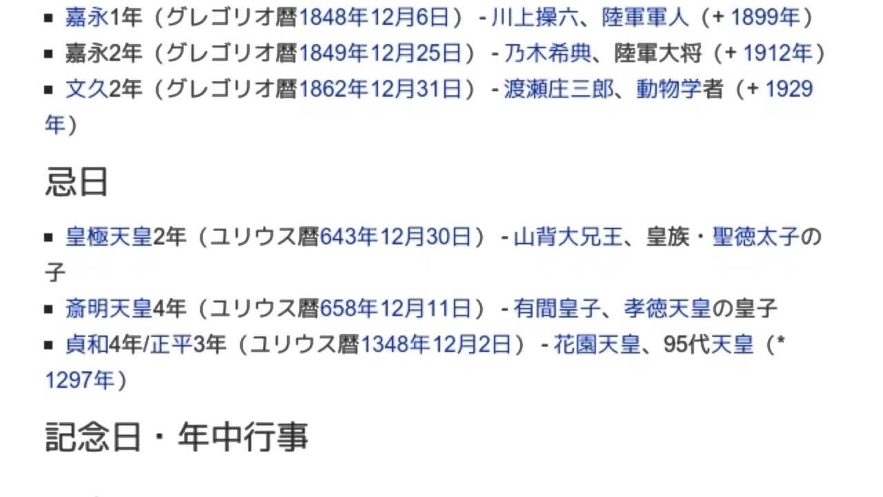 11月11日 (旧暦)」とは ウィキ動...