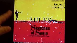 """Flamenco is like Our Blues but Spanish"" Miles Davis pioneered flamenco fusion"