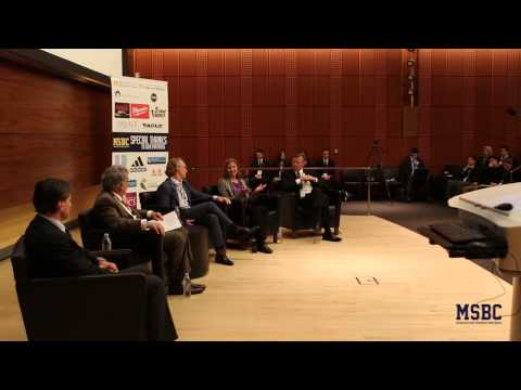 MSBC 2014: The Intersection of Sport and Urban Development