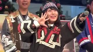 Team8坂口渚沙ソロイベントの開会式にて。 ☆第1部(途中まで)はこちら→...