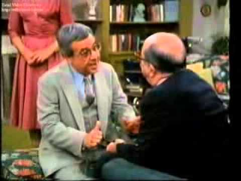 Phil Silvers in HAPPY DAYS