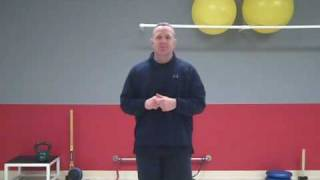 The 'Leg Blast' | Increase Vertical Jump | Volleyball Training | Training for Volleyball