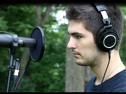 Breaking Benjamin Breaking The Silence Cover (Vocal/Instrumental Cover - SixFiction)