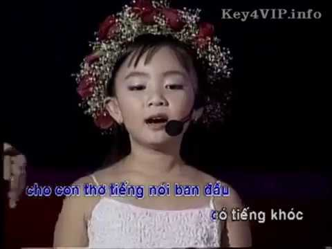 Con Yêu - Bé Xuân Mai