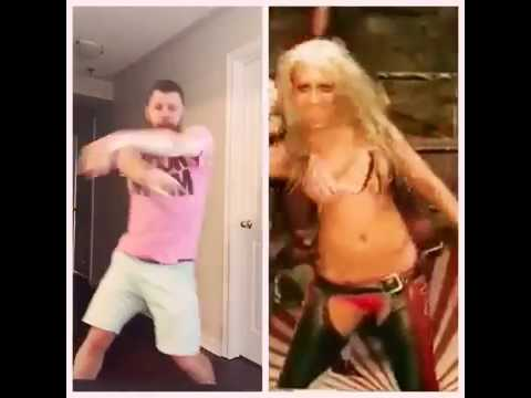 Troy Miller  Dirrty Christina Aguilera Choreography
