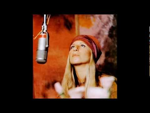 Barbra Streisand - The Best Thing You've Ever Done