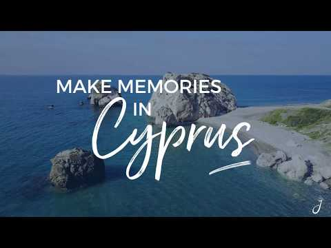 Make Memories In Cyprus With James Villa Holidays