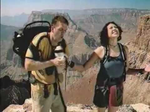 Aflac - Grand Canyon (2001, USA)