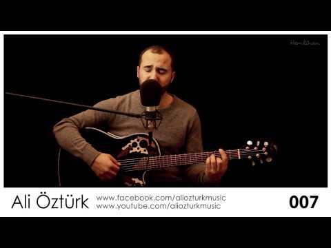 007 - Ali Öztürk - Vur Kadehi Ustam