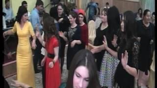 Закатала, свадьба Джамиля .часть 4