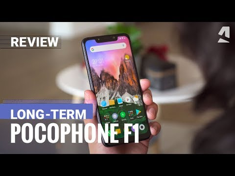 Pocophone F1 Long-term Review