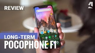 Pocophone F1 long-term review