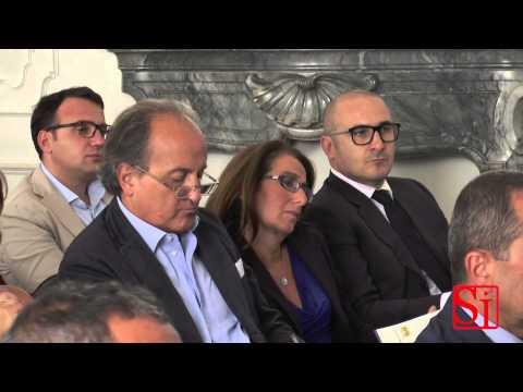 Napoli - I commercialisti al Forum sulle misure di prevenzione -2- (23.07.14)