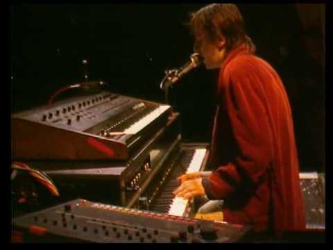 Ton Steine Scherben - Rauch Haus Song (Live 1983)