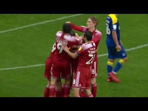 AFC Wimbledon Accrington Goals And Highlights