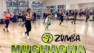 MUCHACHA Gente De Zona Becky G Zumba Fitness