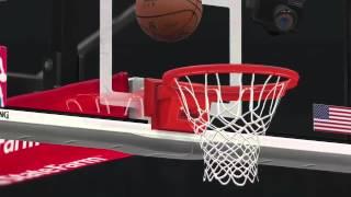 NBA 2k theme