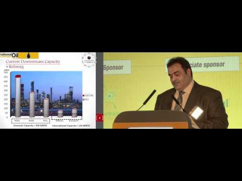 Understanding Kuwait Petroleum Company's marketing strategy; Jamal Al Loughani