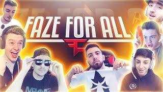 FaZe For All #2