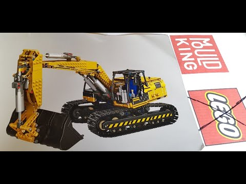 Mould King 13112