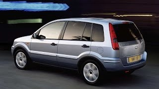 #5655. Ford Fusion 2005 (очень красиво)