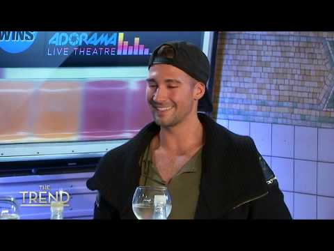 James Maslow Is Open To 'Big Time Rush' Reunion