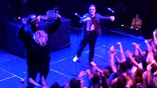 LIVE: Run The Jewels steals the show in Utrecht
