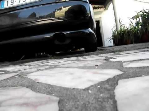 Honda Civic Lsi Ej2 Coupe Vibrant Flat Black Youtube