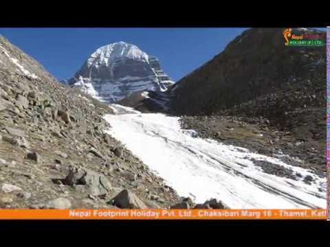 Kathmandu, Simikot to Kailash trek & tour in Tibet - Umrundung Kailash durch den WestNepal