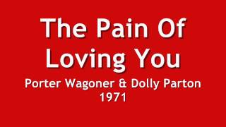 Watch Dolly Parton The Pain Of Loving You video