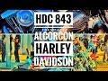 Fotos: Harley Davidson HDC 843 #Alcorcón 18/9/16 @FranMazzTV