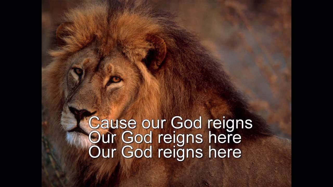 our god reigns here john waller mp3