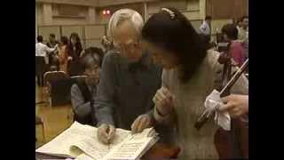 Tchaikovskyの3大交響曲~朝比奈隆とは、ナニモノ? シカゴ招聘 VTS 17 1.