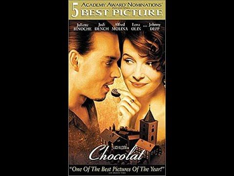 Download Opening to Chocolat Bonus Edition 2001 VHS