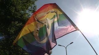 """""""A bátorságot ünnepeljük""""- ilyen volt a 20. Budapest Pride"""
