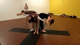 Hobart Teacher Training With Gopala