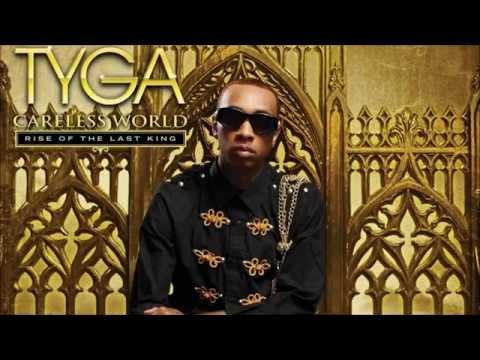 Tyga - Lay You Down (ft. Lil Wayne)