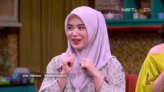 Wan Qodir Bisa Gwiyomi Dance Ayana - Best of Ini Talkshow