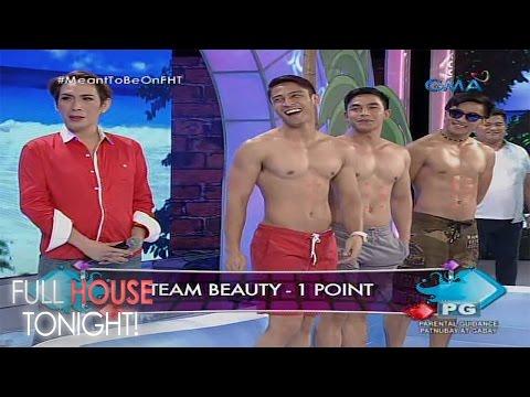 Full House Tonight: Anong ano ang kaya mong i-ano?