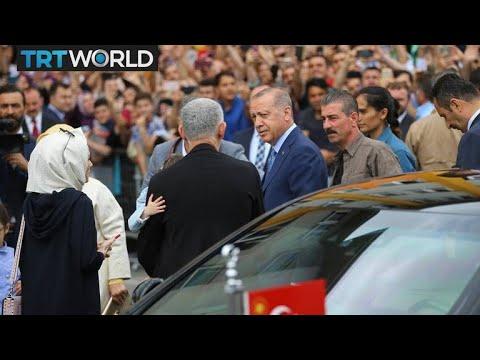 Turkey Elections: Recep Tayyip Erdogan wins election