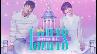 เรื่องย่อซีรี่ย์เกาหลี shopping king louie Mp3